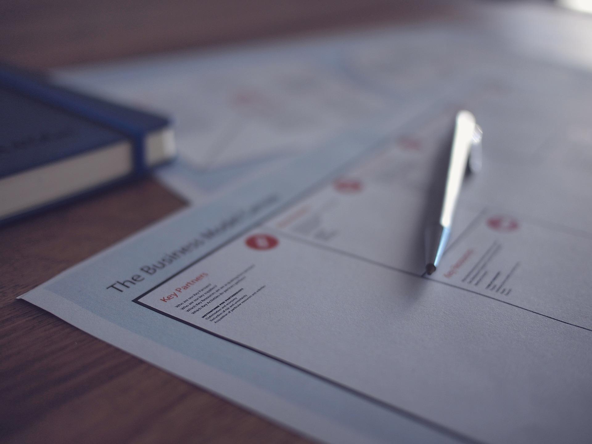 Business Model Canvas : un outil de pilotage efficace pour prendre de bonnes décisions